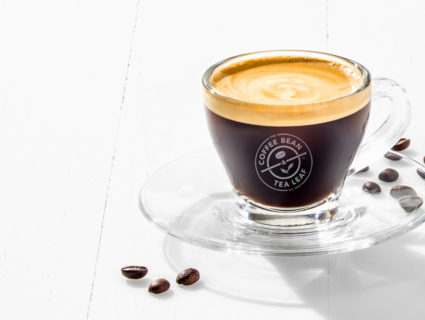 Menu | The Coffee Bean & Tea Leaf