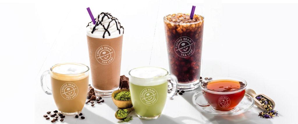 Downloadable Menu | The Coffee Bean & Tea Leaf