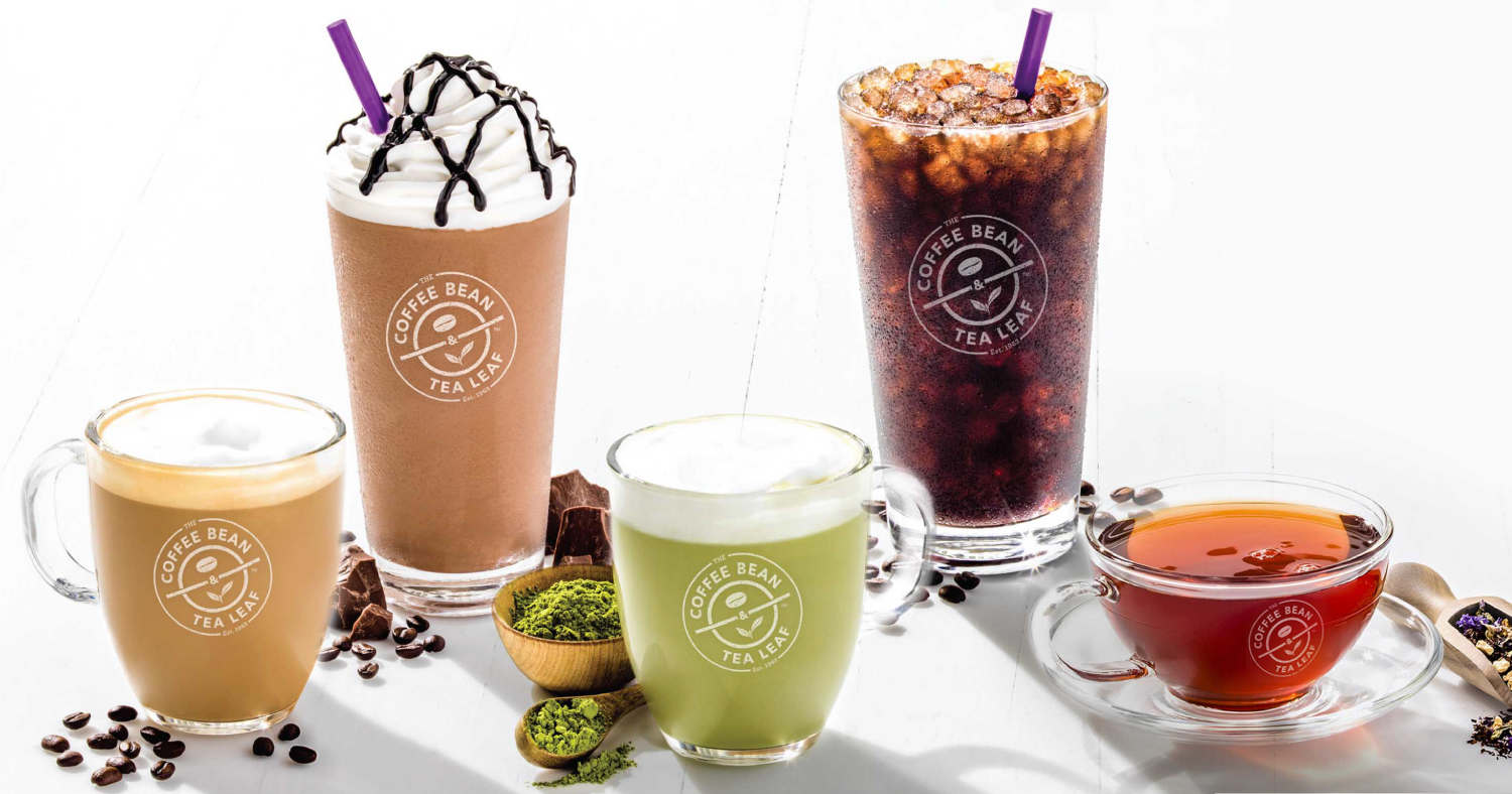 Contact Us The Coffee Bean Tea Leaf